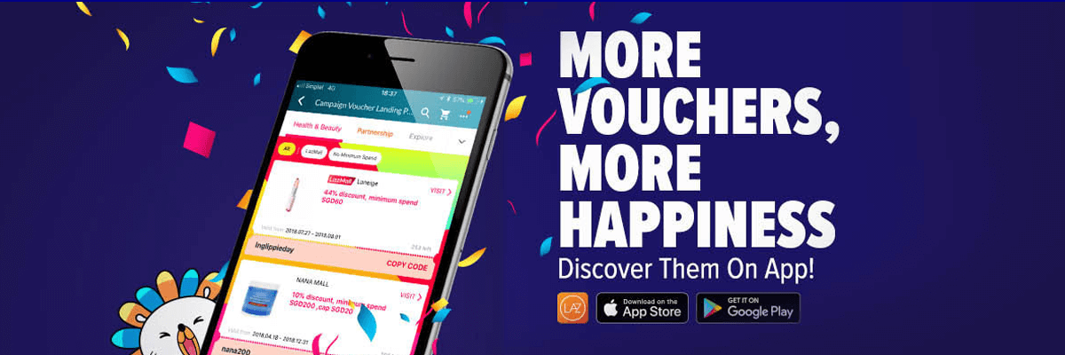 collect voucher lazada malaysia